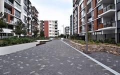 3201/55 Wilson Street, Botany NSW