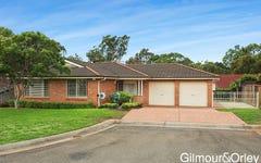 8 Erinleigh Court, Kellyville NSW