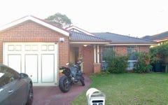 85 Wyangala Circuit, Woodcroft NSW