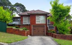 1 Booyong Avenue, Lugarno NSW