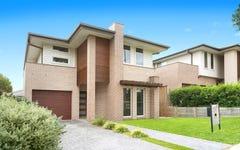 3 Sorraia Street, Beaumont Hills NSW