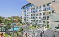 3 60/77 Northbourne Ave, Turner ACT