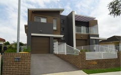 3A Grant Crescent, South Wentworthville NSW