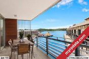 401/21A Hickson Road, Millers Point NSW
