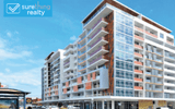 808/36-44 John Street, Lidcombe NSW