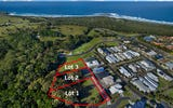 Lots 1 and 2 , Bullinah Crescent and Condon Drive, East Ballina NSW
