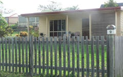 9 pacific Drive, Hay Point QLD