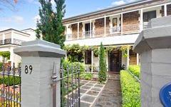 89 Gover Street, North Adelaide SA