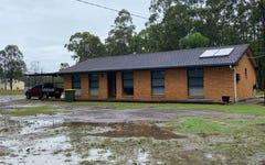 45 Four Mile Lane, Clarenza NSW
