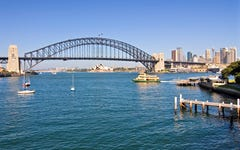 5/19 East Crescent Street, Mcmahons Point NSW