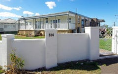 4/514 Old Cleveland Road, Camp Hill QLD