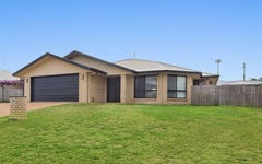123 Abby Drive, Gracemere QLD