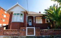 64 Murdoch Street, Cremorne NSW