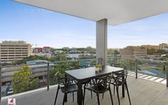 603/36 Anglesey St, Kangaroo Point QLD