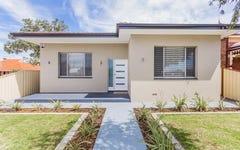 1 Glebe Street, North Perth WA