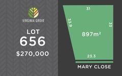 Lot 656, Mary Close (Virginia Grove), Virginia SA