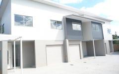 U2, R1/23-25 Tait Street, Kelvin Grove QLD