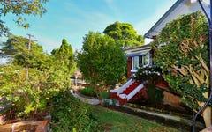 1 Haldane Crescent, Lane Cove NSW