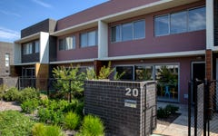 20 Chanter Terrace, Coombs ACT