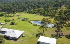 122 Four Mile Lane, Clarenza NSW