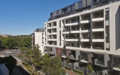 405/10 SCOTSMAN STREET, Forest Lodge NSW