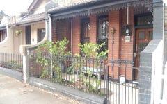 58 Hopetoun Street, Camperdown NSW