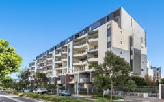3603/21 Scotsman Street, Forest Lodge NSW