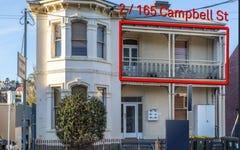 2/165 Campbell Street, North Hobart TAS