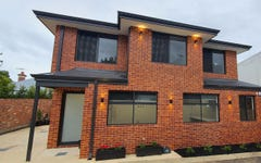 166A Chelmsford Road, North Perth WA