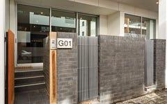 G01/47 Fifth Street, Bowden SA