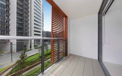 C208/83 O'Connor Street, Chippendale NSW