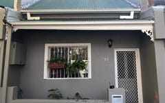 77 Kepos Street, Redfern NSW