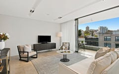 304/1 McLachlan Avenue, Rushcutters Bay NSW