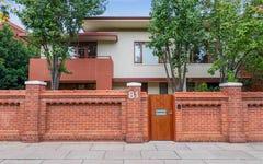 81 Barnard St, North Adelaide SA