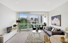 46/20 McLachlan Avenue, Rushcutters Bay NSW