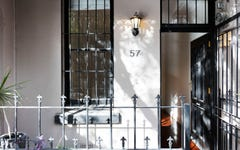 57 Boronia Street, Redfern NSW
