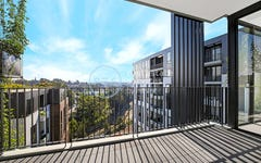 602/1 Cullen Close, Glebe NSW