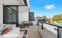 Level 207/2 Nagurra Place, Rozelle NSW