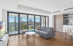 502/80 Alfred Street, Milsons Point NSW