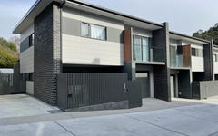 19/8 Wynyard Street, South Hobart TAS