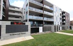 72/15 Bowman Street, Macquarie ACT