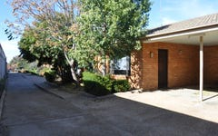 7/145 Bentinck Street, Bathurst NSW