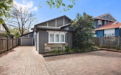 35 Ryde Road, Hunters Hill NSW