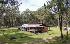 769 Lower Kangaroo Creek Road, Coutts Crossing NSW