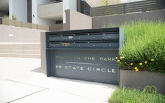 32/29-31 State Circle, Deakin ACT