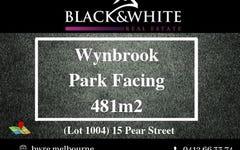 15 Pear Street, Wyndham Vale VIC