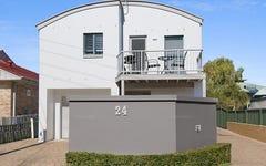 1/24 RICHMOND AVENUE, Ballina NSW