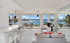 4B/13-15 Thornton Street, Darling Point NSW