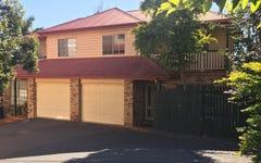 3/14 Balmain Terrace, Red Hill QLD