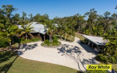 811 Gregory Cannon Valley Road, Strathdickie QLD